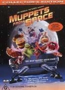 Muppets From Space  [Region 4]