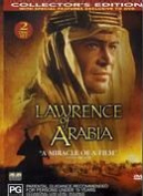 Lawrence Of Arabia Collectors Edition
