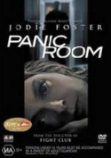 Panic Room [Region 4]