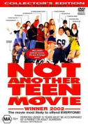 Not Another Teen Movie [Regions 2,4]
