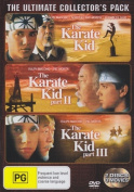 Karate Kid The Ultimate Collector's Pack [Region 4]