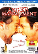 Anger Management [Region 4]