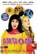 Anita And Me [Region 4]
