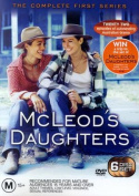 Mcleod's Daughters - Complete First Season [Region 4]