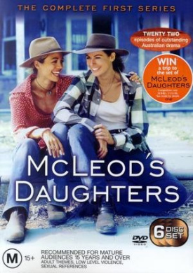Mcleod's Daughters - Complete First Season
