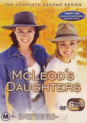 Mcleod's Daughters - Complete Second Season