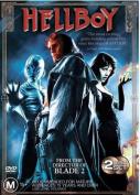Hellboy [2 Discs] [Region 4]