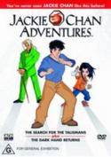 Jackie Chan Adventures  [Region 4]
