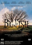 Big Fish [Region 4]