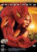 Spider-Man 2 Collector's Edition [2 Discs] [Region 4]