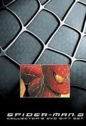 Spiderman 2 Gift Set Collectors Pack [Region 4]