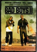 Bad Boys II [Region 4]