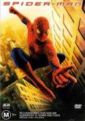 Spider-Man [Region 4]