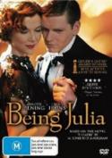 Being Julia [Region 4]