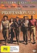 The Professionals [Region 4]