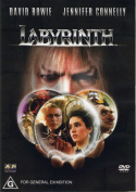 Labyrinth  [Region 4]