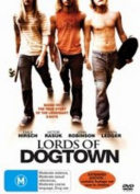 Lords of Dogtown [Region 4]