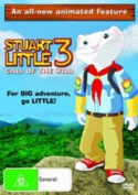 Stuart Little 3 [Region 4]