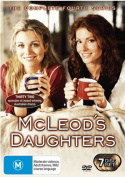 Mcleod's Daughters - Complete Fourth Season