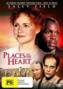 Places In The Heart [Region 4]