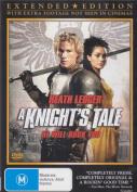 A Knight's Tale  [Region 4]