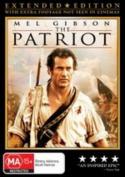 The Patriot (2000)  [Region 4]