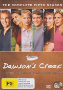 Dawson's Creek Season 5  [6 Discs]