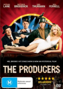 The Producers [Region 4]