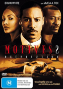 Motives 2: Retribution [Region 4]