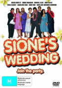 Sione's Wedding [Region 4]