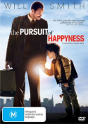 The Pursuit of Happyness [Region 4]