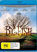 Big Fish [Region B] [Blu-ray]