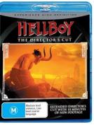 Hellboy [Region B] [Blu-ray]