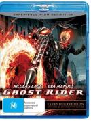 Ghost Rider [Region B] [Blu-ray]