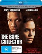 The Bone Collector [Region B] [Blu-ray]