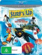 Surf's Up [Region B] [Blu-ray]