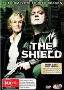 The Shield: Season 4 [Region 4]