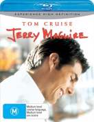 Jerry Maguire [Region B] [Blu-ray]