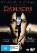 Damages: The Complete Season 1