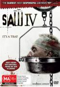 Saw IV [Region 4]