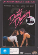 Dirty Dancing  [2 Discs] [Region 4]