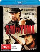 3:10 to Yuma [Region B] [Blu-ray]