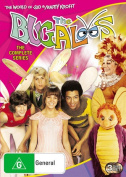The Bugaloos: Complete Series