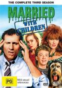 Married With Children [Region 4]
