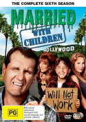 Married With Children [Region 4]