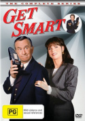 Get Smart: The Complete Series [Region 4]