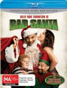 Bad Santa [Region B] [Blu-ray]
