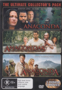 Anaconda / Anacondas