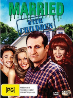 Married With Children: The Complete Season 10