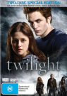 Twilight [2 Discs] [Special Edition]